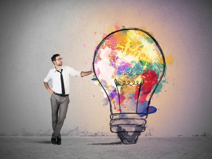 Ideeen zijn doorslaggevend